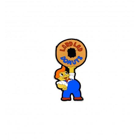 Chapa/Cartel Lard Lad Donuts