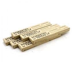 Sorbete de Trigo (Caja x 25 Unidades)