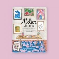 Libro Atelier de Arte