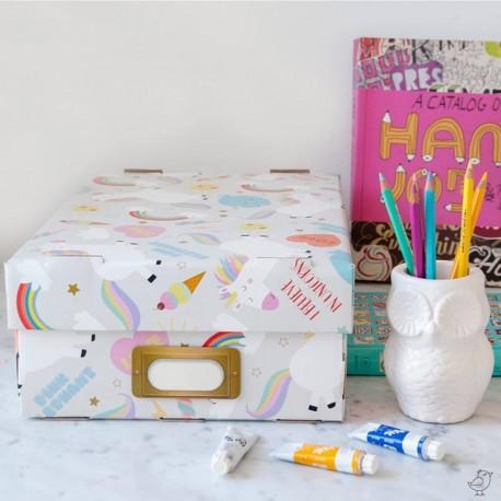 Caja Diseños Varios