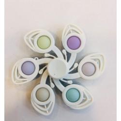 Spinner Pop Ip de 6 Pasteles