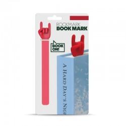 Marcador de Libros Manito Rock