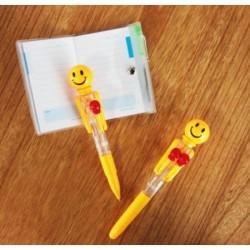 Lapicera Smile Box