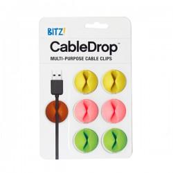 Organizador de Cables Drop