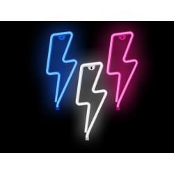 Luz/Lámpara Decorativa Neon con forma de Corazón