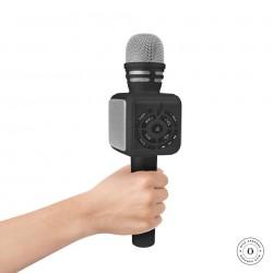 Micrófono con Parlantes Mick
