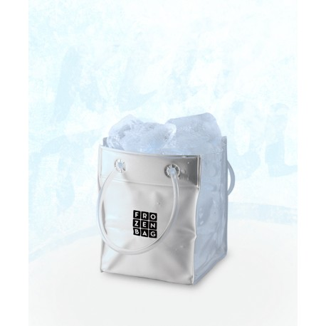 Bolsa para Hielo Frozen Bag Ice Edition
