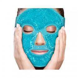 Máscara Descongestiva/Relajante con Gel