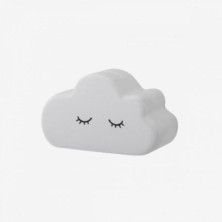 Alcancía Nube