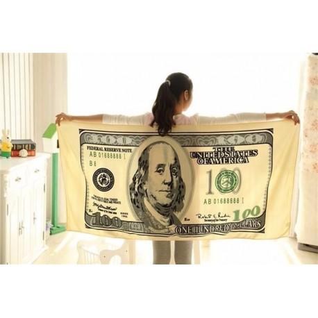 Toallón Dolar