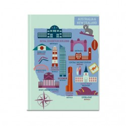 Diario de Viaje Diseños Varios