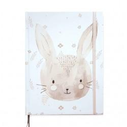 Cuaderno Baby Book