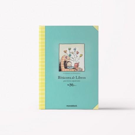 Bitácora de Libros Monoblock