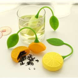 Infusor de Té Limón