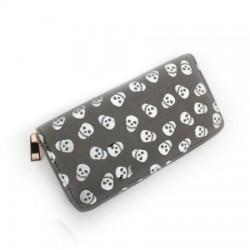 Billetera Skull