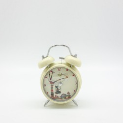 Reloj World