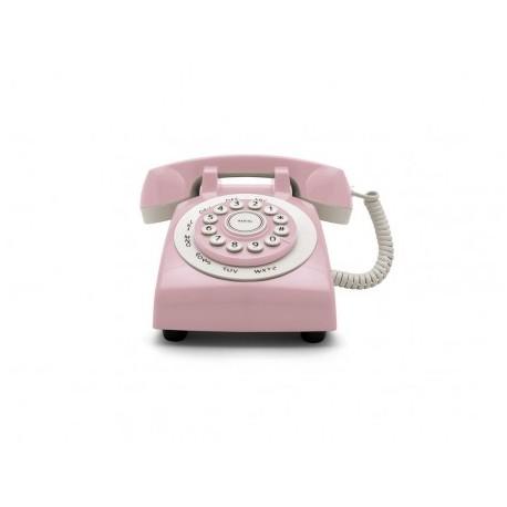 Teléfono Retro 70`