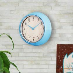 Reloj Retro Clock 50's