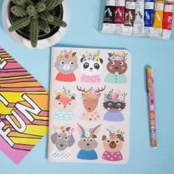 Cuadernillo Diseños Varios