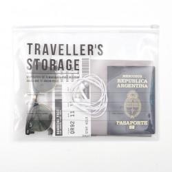 Neceser/Estuche/Sobre Organizador de Viaje