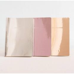 Cuaderno A5 Hologràfico