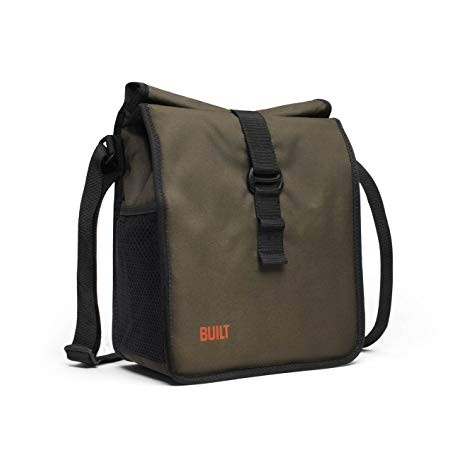 Lunchera/Bolso/Morral BUILT Crosstown