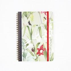 Cuaderno Mediano Diseños Varios