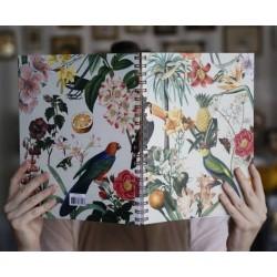 Cuaderno Grande Diseños Varios