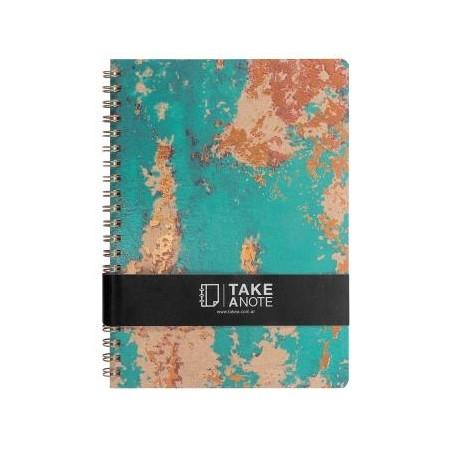 Cuaderno Kraft