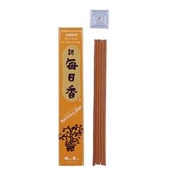 Sahumerios Importados Japoneses x 50 Varitas con Portasahumerio