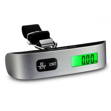 Balanza Colgante Electrónica para Valijas hasta 50 kg