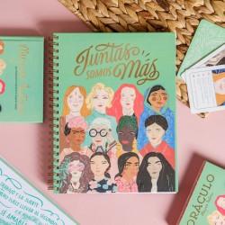Cuaderno A4 Diseños Varios