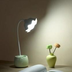 Luz/Lampara Flor a Bateria
