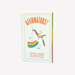 Libro Affirmators