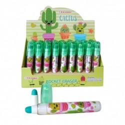 Goma Telescópica Cactus