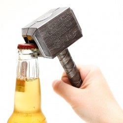 Destapador de Botellas Martillo Thor