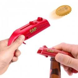 Destapador de Botellas Pistola