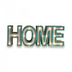 Luz/Lampara Decorativa Home