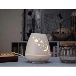 Humidificador Luna y Estrellas