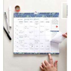Organizador/Planificador Familiar
