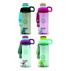 Botella Shaker para Batidos 600 ml. Keep.