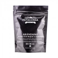 Té/Infusion Premium Patagonia en Ziploc x 50 grs.
