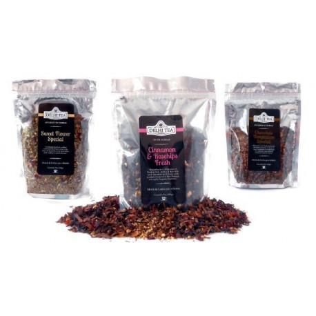 Té/Infusion Premium Patagonia Delhi Tea en Ziploc