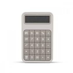 Calculadora Dora con Botones Intercambiables Gris