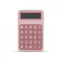 Calculadora Dora con Botones Intercambiables Rosa.