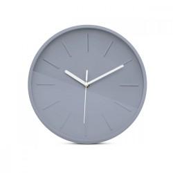 Reloj Oslo Gris Oscuro.