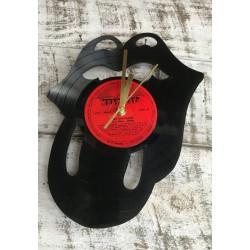 Reloj Disco de Vinilo