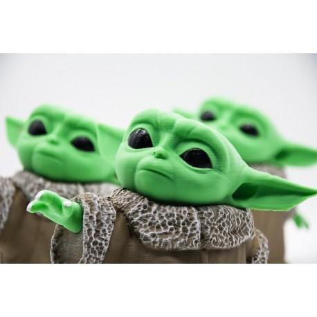 Figura Baby Yoda 15 cm