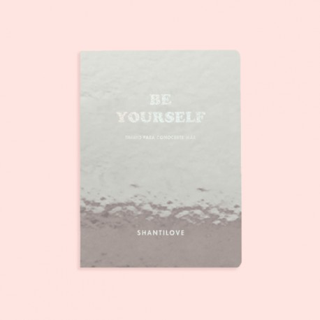 Diario Be Yourself.