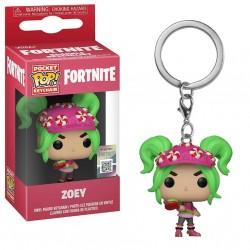 Llavero Fortnite Zoey